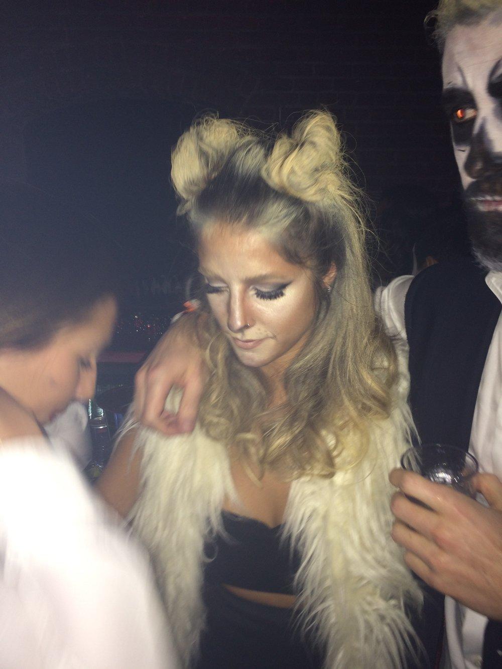 costume halloween, idées halloween, halloween montreal