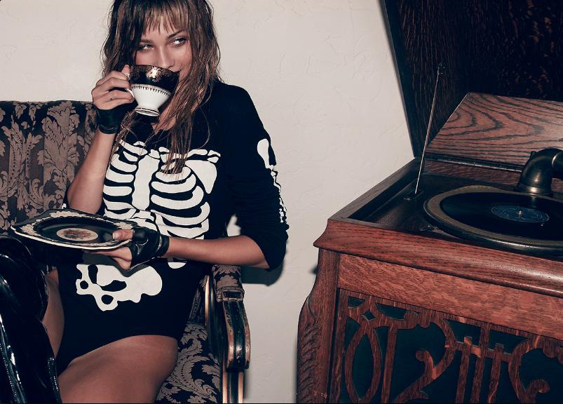 wildfox, halloween, fashion, fashion halloween