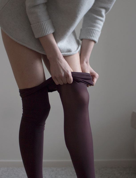 crédit photo : www.instagram.com/swedishstockings