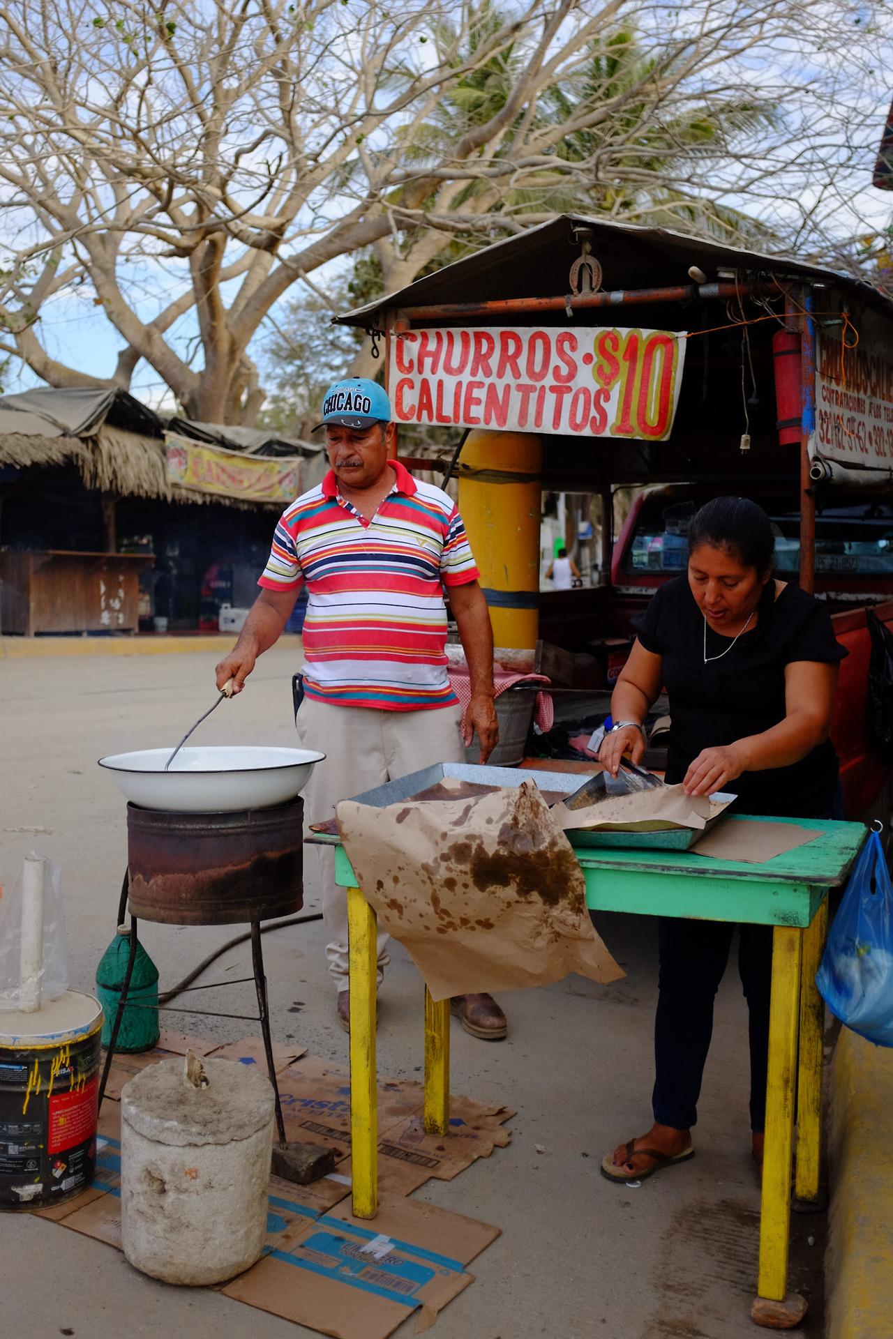 Crédit photo :  RoundMexico