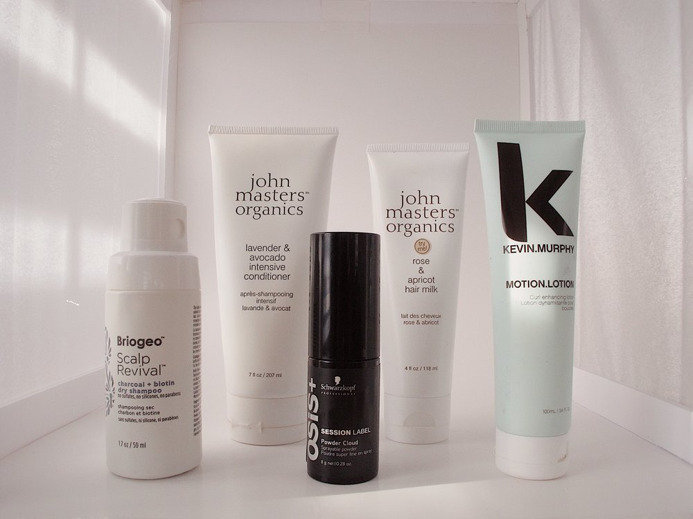 kevin murphy, hair products, best hair products, natural hair products, john masters organis,