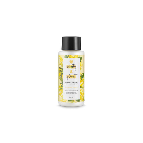 APRÈS-SHAMPOING HUILE DE COCO ET YLANG YLANG