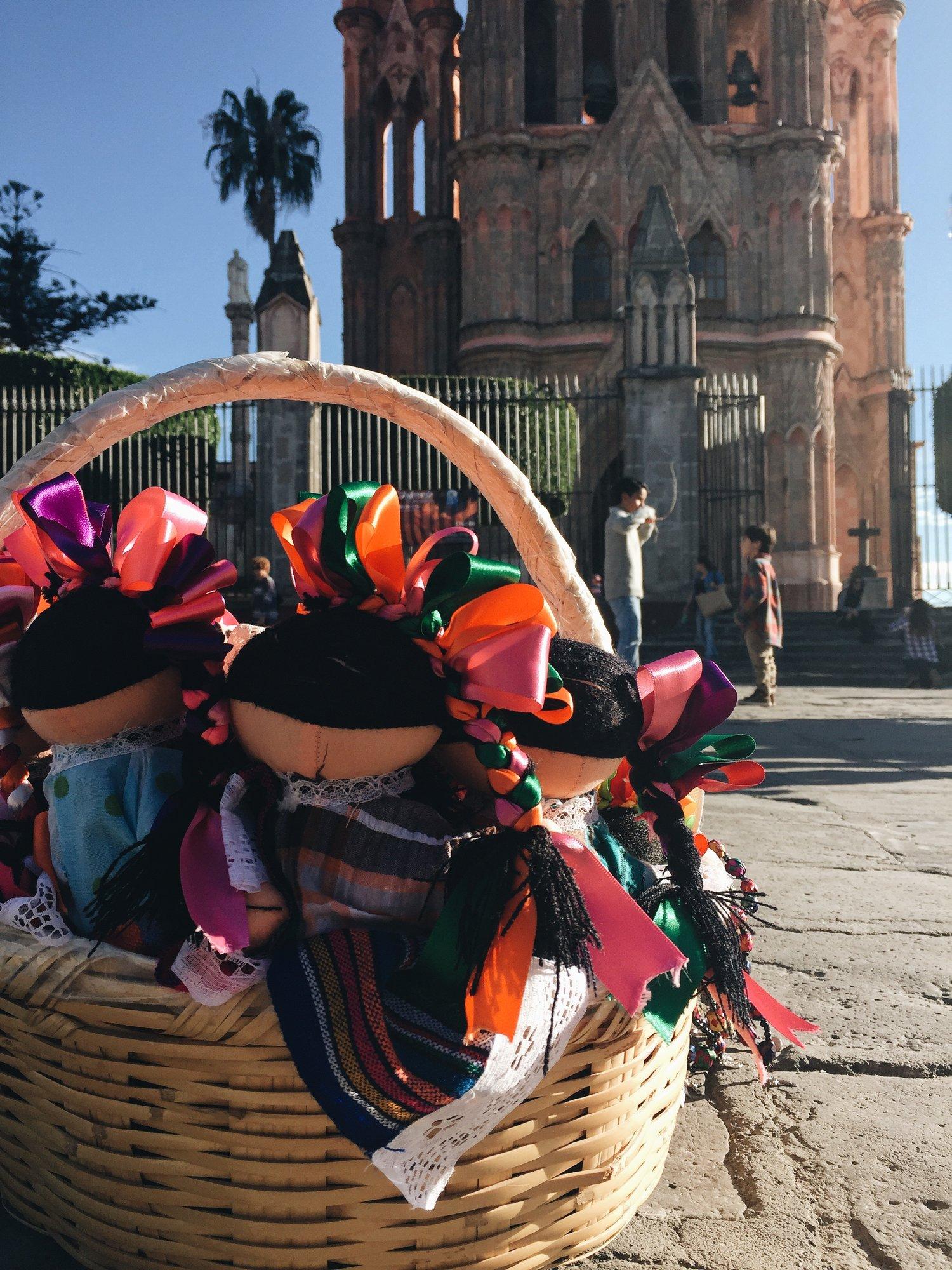 Photo Credit : Lucía Ortega