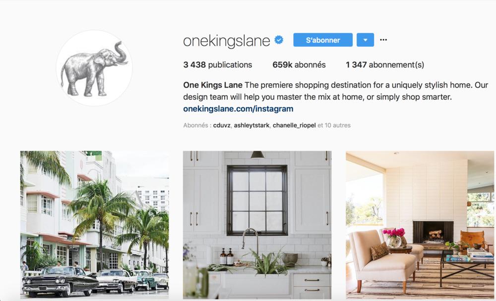 Best Home Decor Instagram Accounts Element De