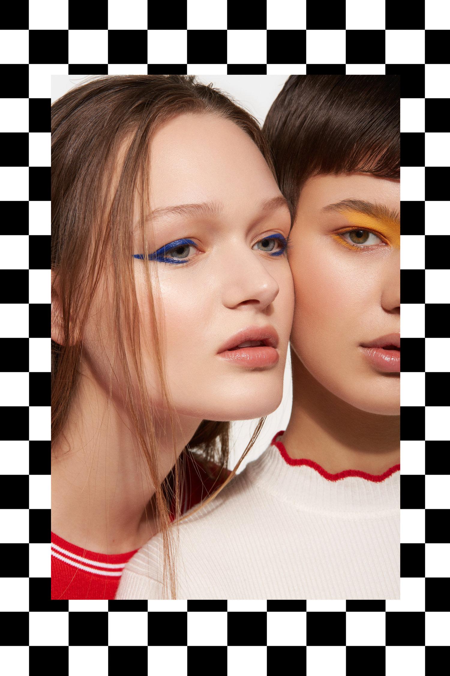 léa bégin, beauties, beauties and co, montreal makeup artist