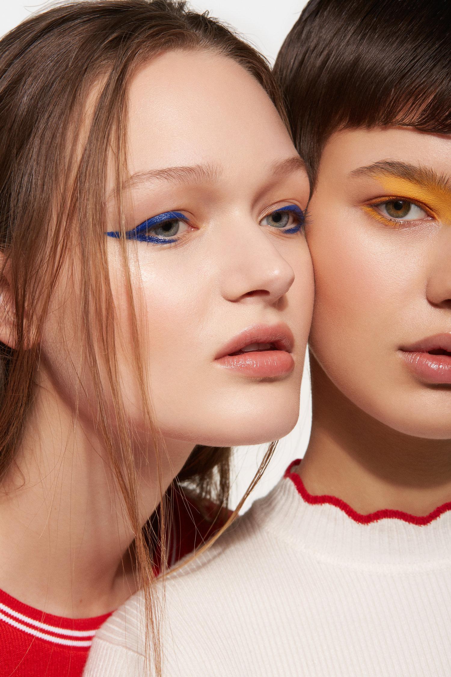 léa bégin, beauties and co, montreal makeup artist