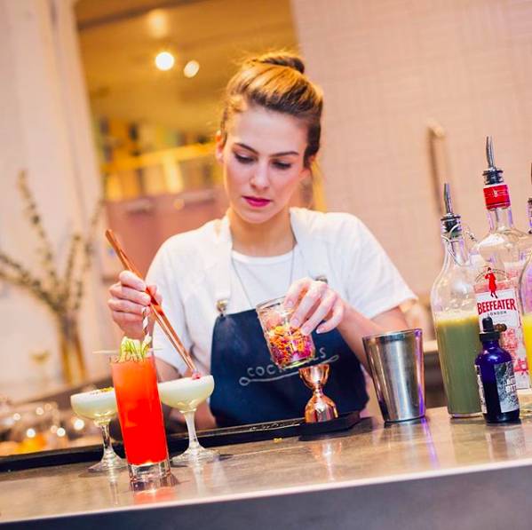 1 ou 2 Cocktails - Crédit photo: Instagram  1 ou 2 Cocktails