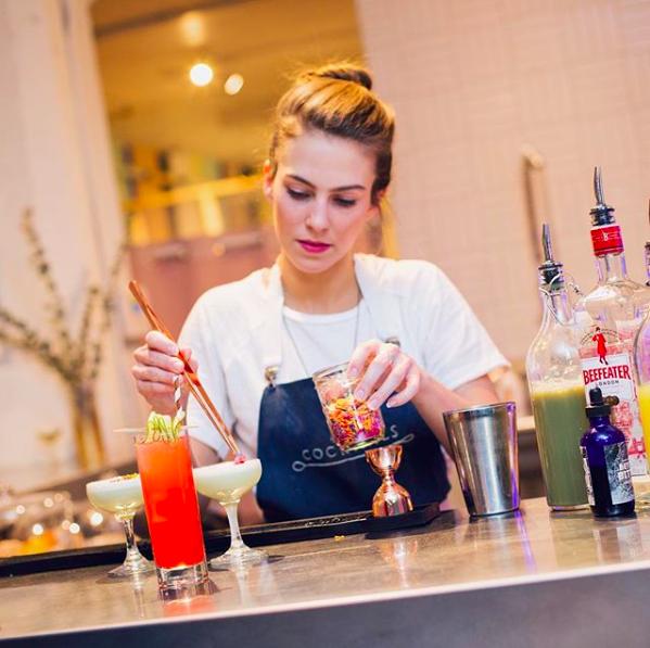 1 ou 2 Cocktails - Crédit photo: Instagram  1 ou 2 Cocktails
