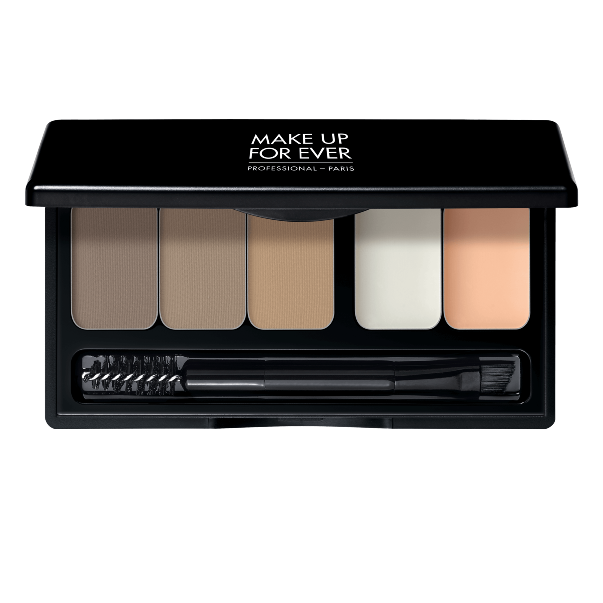 Make Up For Ever Sculpting Brow Palette  - C$30.00 - Crédit photo:  Sephora