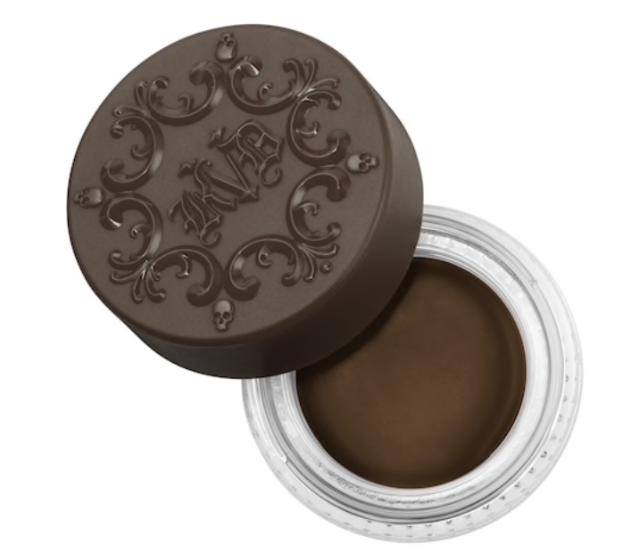 Kat Von D 24-Hour Super Brow Long-Wear Pomade  - C$23.00 - Crédit photo:  Sephora