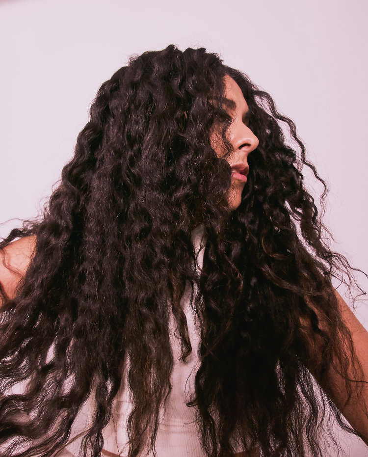 Connective Wholeness Hair Spirit Of The Zodiac Beauties