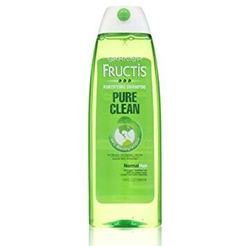Crédit photo : Garnier Fructis