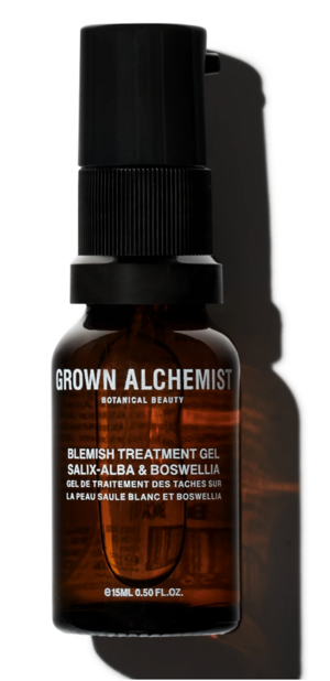 Gel anti imperfections de Grown Alchemist