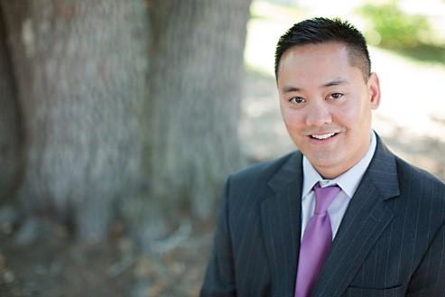 Gerald Chai DO