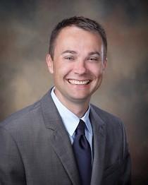 Ryan Moody MD