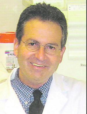 Steven Shapiro MD
