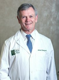 Michael Huntly, MD