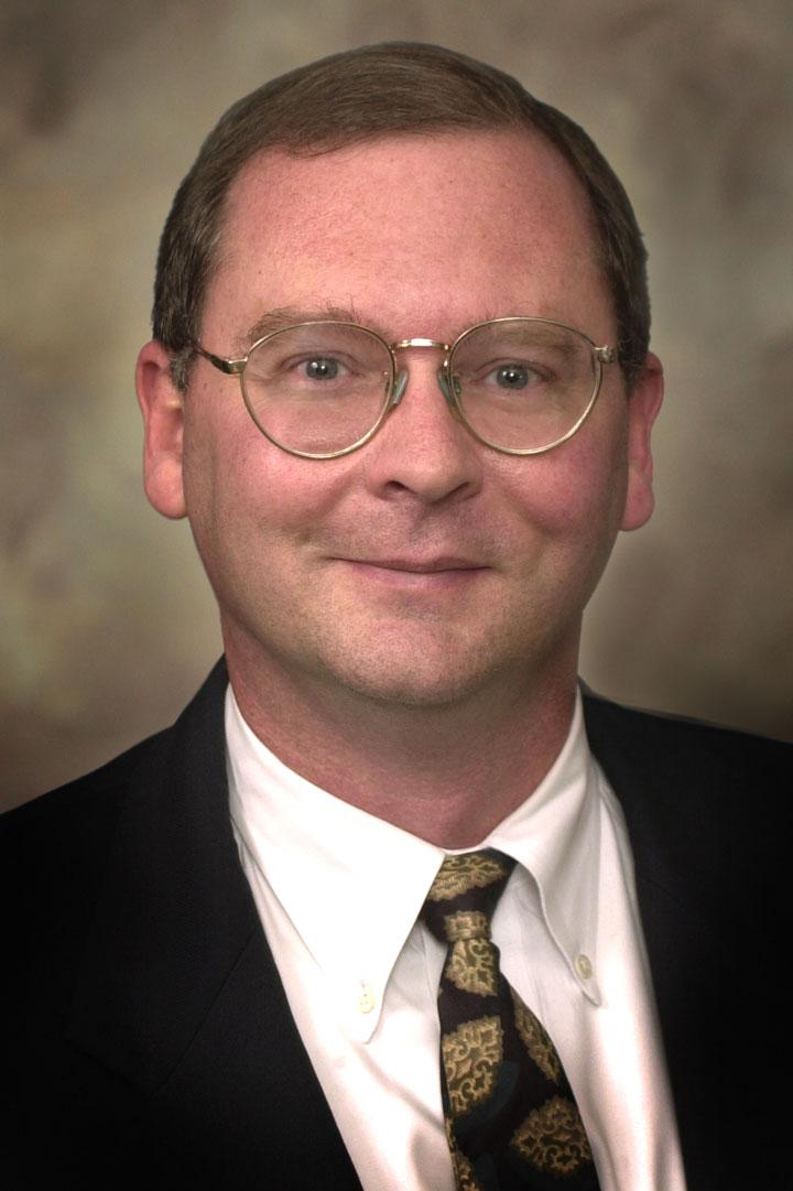 J Kenneth Griffin Jr. MD