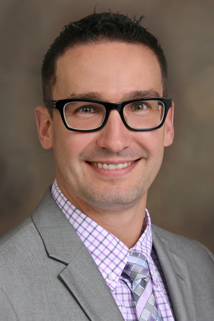 Nathan Fergus MD