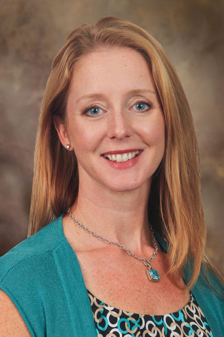 Amanda Hendricks MD