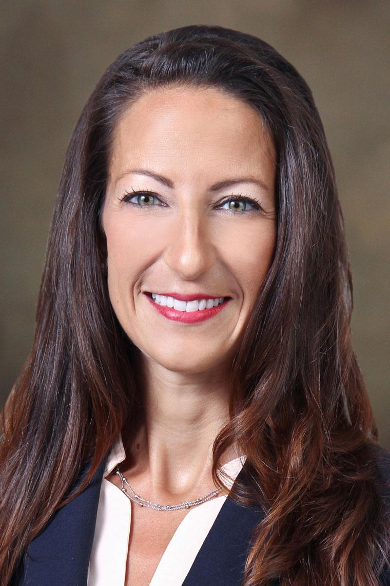 Christa Jillard MD