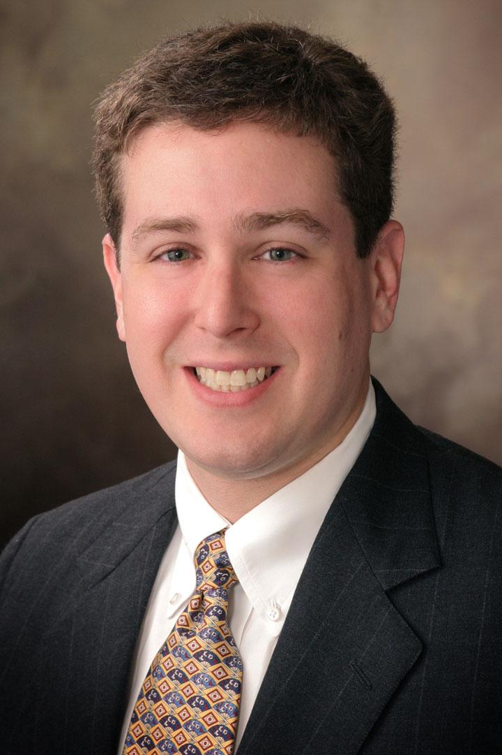 Jeffrey Mandel MD