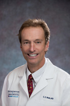 Christopher Walls MD