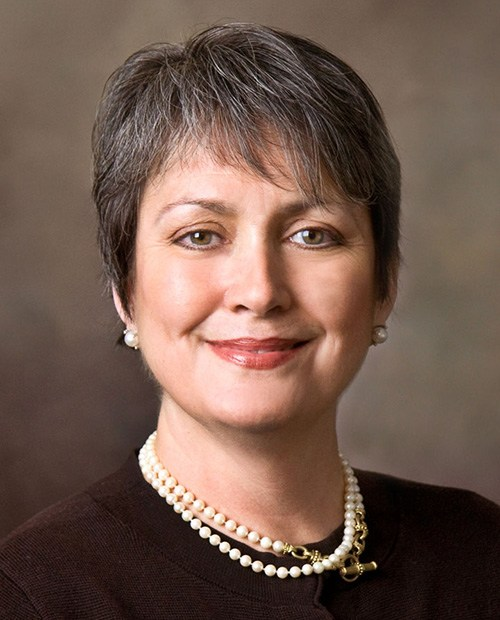 Melanie Helmken, MD