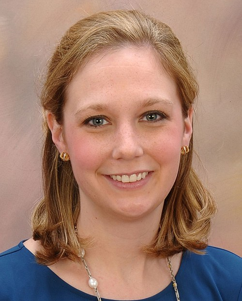 Sarah Jarrell, MD