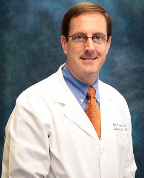 Alan Smith, MD
