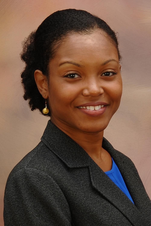 Abby Abisogun, MD