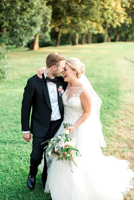 Andrew + Stephanie