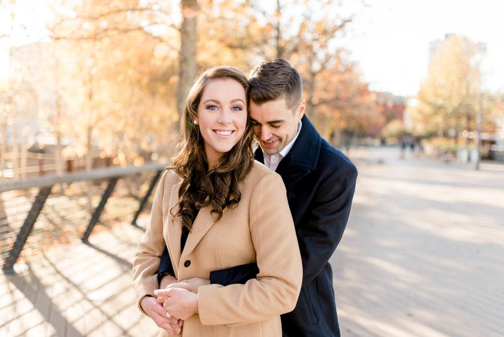 Kate + Anthony