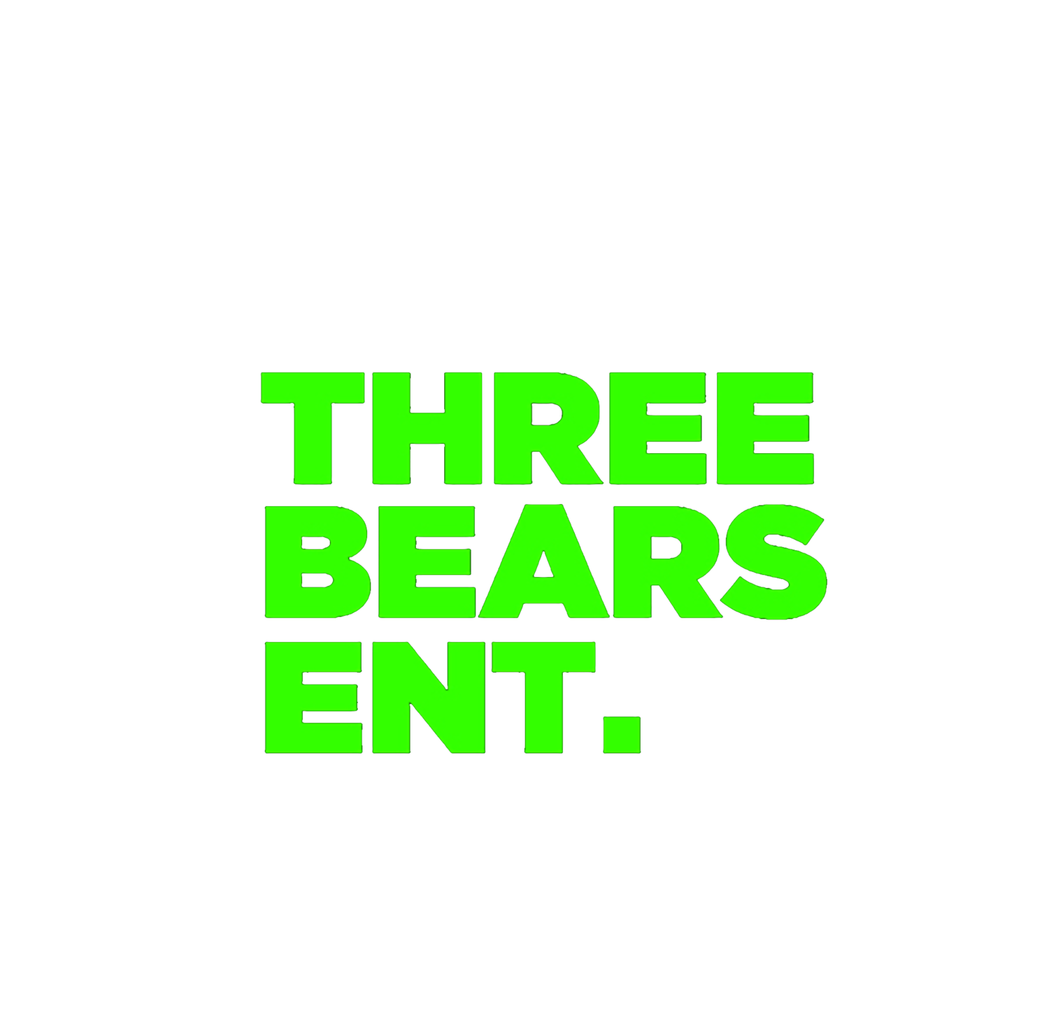 Three Bears Ent.