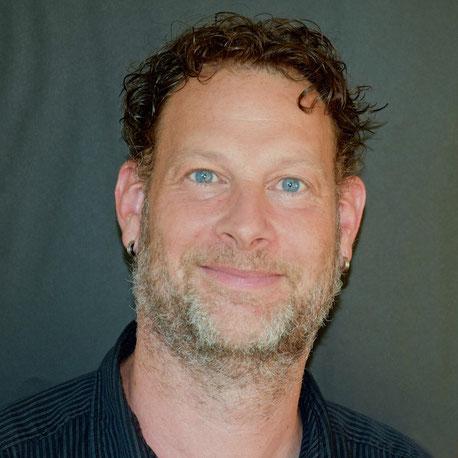 Steve Bass - Medienpädagoge Leitung Medien & ICT PS, Regensdorf