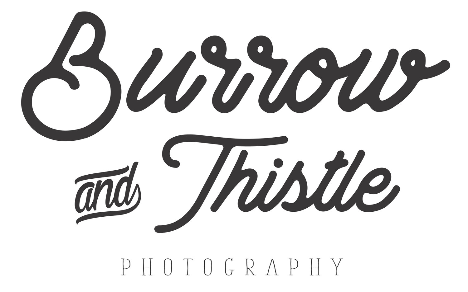 Burrow and Thistle