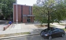 Southwest Neighborhood Library(renovations coming soon!) ADDRESS:900 Wesley Place SW,Washington,DC 20024 PHONE:(202) 724-4752 WEBSITE