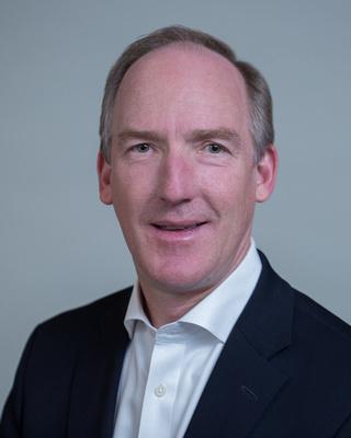 """Geoffrey """"Geoff"""" Griffis, Chair CityPartners Managing Member"""