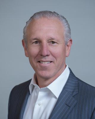 Monty Hoffman, Treasurer PN Hoffman CEO