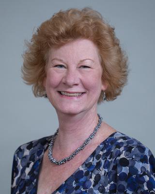 Caroline Kruger Boston Properties Regional Property Manager
