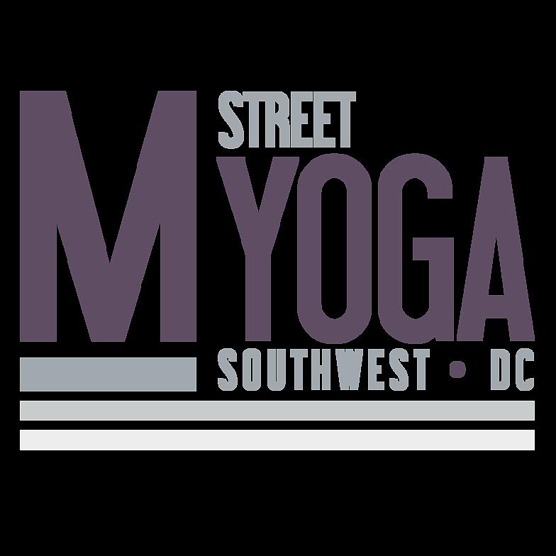 MStreet Yoga ADDRESS: 300 M Street SW, Washington, DC 20024 PHONE:(202) 800-8809 WEBSITE