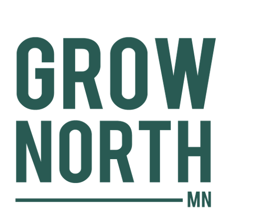 Image result for Lauren Pradhan of Grow North MN