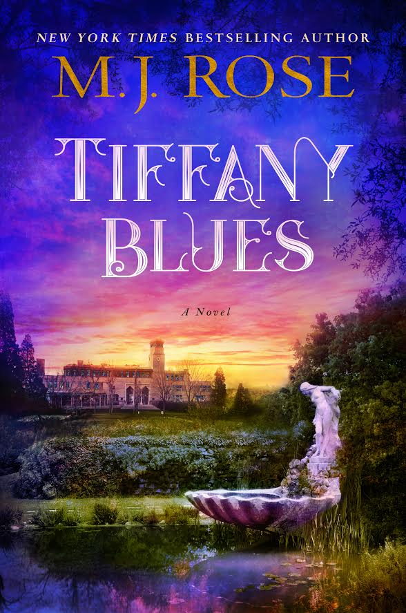 Tiffany Blues cover.png