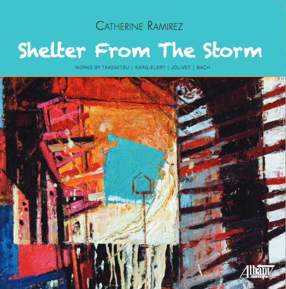 NEW YEAR / NEW ALBUM - WINTER 2017   https://mailchi.mp/cd405747805f/new-album-shelter-from-the-storm-164455