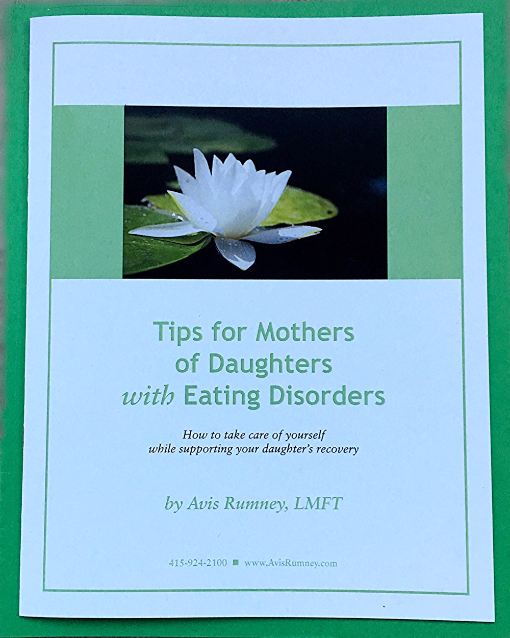 eating disorders-recover