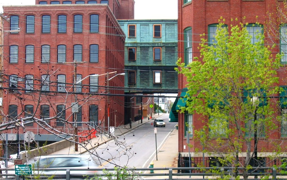 The Foundry, Providence RI