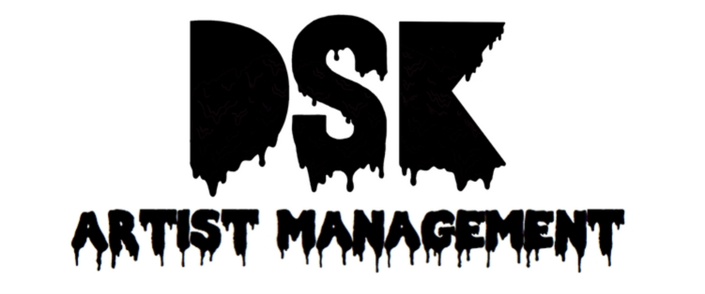 DUSK Management Branding and Logo