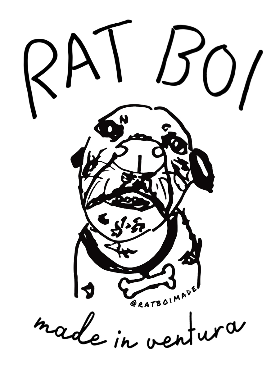 Rat Boi Stickers 3 x 4 white illustrator with instagram.jpg