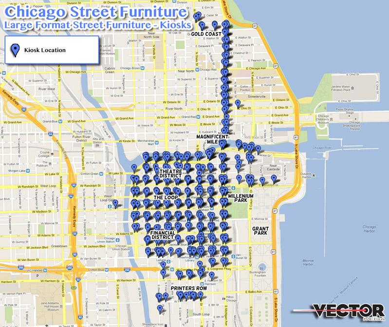 CHICAGO SRKS