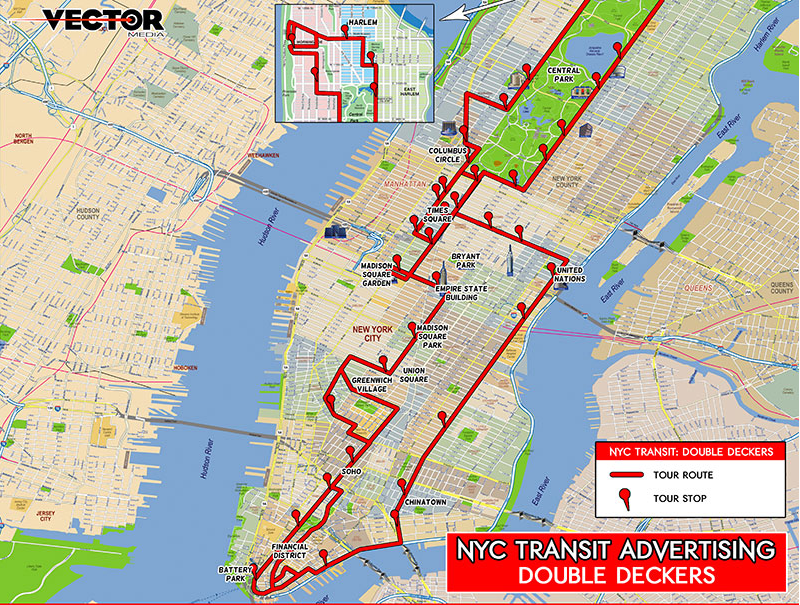 NEW YORK DD TRANSIT
